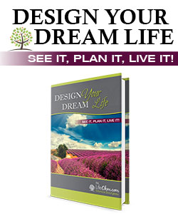 Design Your Dream Life Guide