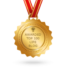 LifeOhm - Top 100 Life Blogs