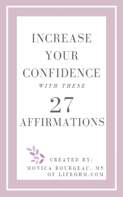 27 Affirmations