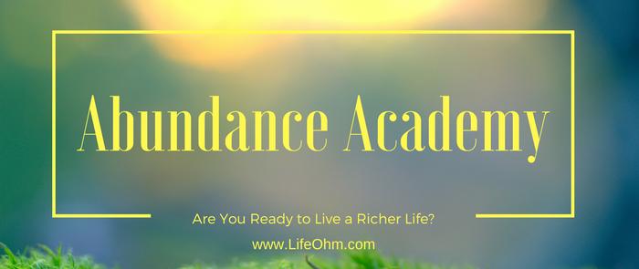 Abundance Academy