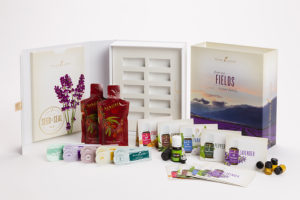 YoungLiving Basic Kit