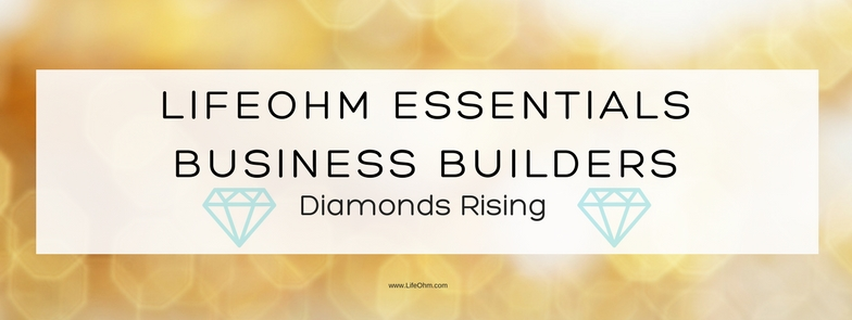 Young Living Business Builders