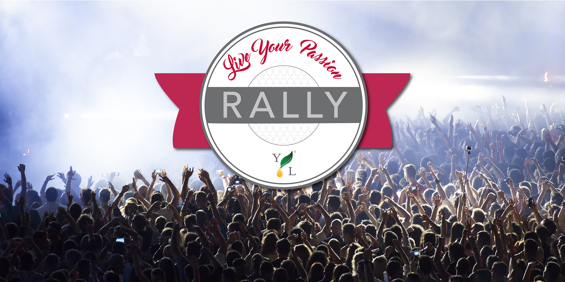 Young Living Rally!