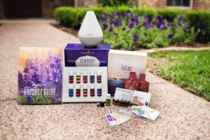 Young Living Kit